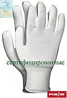 Защитные перчатки из нейлона RNYLONEX W
