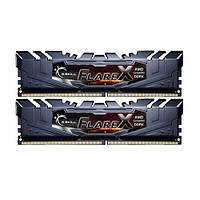 Оперативная память G.Skill DDR4 2 х 8GB 2400MHz (F4-2400C15D-16GFX)