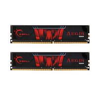 Оперативная память G.Skill DDR4 2 х 8GB 2400MHz (F4-2400C15D-16GIS)