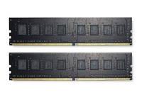 Оперативная память G.Skill DDR4 2 х 8GB 2400MHz (F4-2400C15D-16GNT)