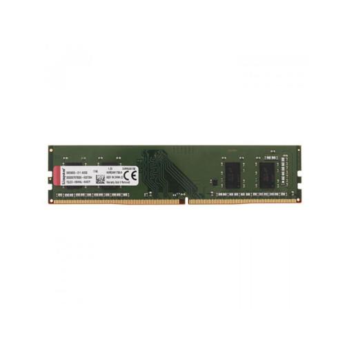 Оперативная память Kingston DDR4 4GB 2400MHz (KVR24N17S6/4)