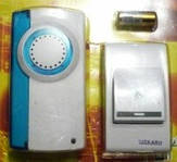 Сетевой беспроводной радиозвонок Luckarm.