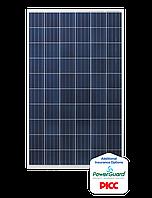 Солнечная поликристаллическая батарея Risen RSM60-6-285P/4BB, half cell, 285 Вт / 24В