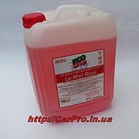 Активная пена автомобильная ( шампунь-концентрат ) EcoDrop ROSE 10кг., фото 1