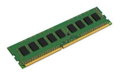 Оперативная память Kingston DDR3 4GB 1600MHz (KVR16LN11/4)