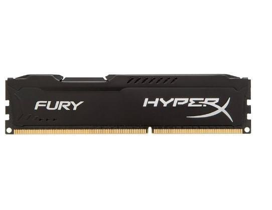 Оперативная память Kingston DDR3 4GB 1600MHz (HX316C10FB/4)