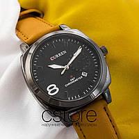 Мужские наручные часы Curren black black (05321)
