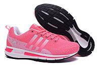 Кроссовки Adidas Questar Boost Pink, фото 1