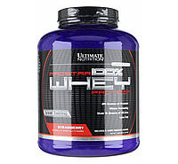 Протеин изолят PROSTAR WHEY ULTIMATE NUTRITION 2.36 кг