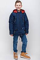 Куртка для мальчика демисезонная VOGUE, 128-158 р