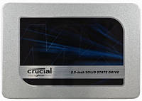 SSD накопитель Crucial MX500 CT250SSD1