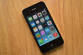 Apple Iphone 4 8Gb Black Оригинал!