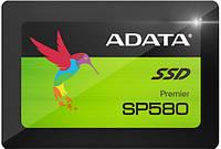 SSD накопитель A-Data Premier SP580 ASS3-120GM-C