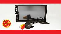 2Din Pioneer 7018 7'Экран Магнитола USB+Bluetoth + Камера заднего вида, фото 1