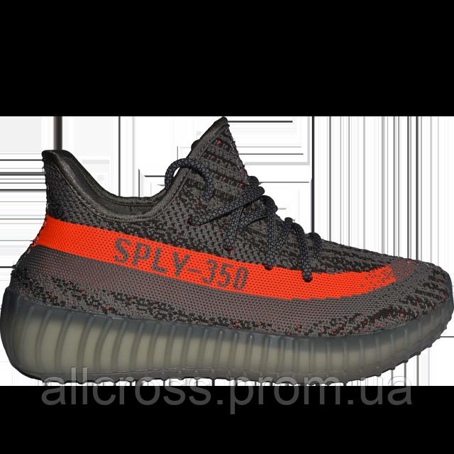 f93d671ef982 Кроссовки Adidas Yeezy Boost 350 V2 Grey  продажа, цена в Киеве ...