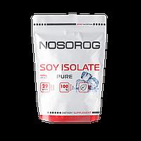NOSOROG SOY ISOLATE PROTEIN 1 кг (соевый изолят протеин 92% белка)