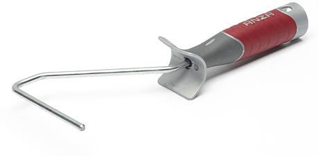 Станок для валика, стальной, ANZA Elite Mini (618612), 10/15см, фото 2