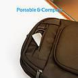 USB-хаб Promate UniHub-C4 Grey, фото 7