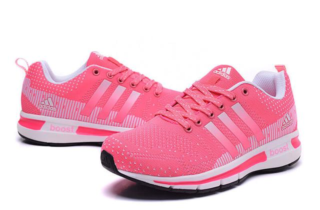 Adidas Questar Boost Pink