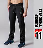 Kiro Tokao 10439   Мужские спортивные штаны черные