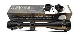 Оптический прицел Vector Optics Nova 5-15x42AO (SCOM-08)