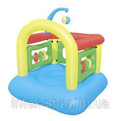 Детский надувной игровой центр BESTWAY 52122 (140х140х146 см. )