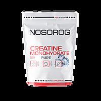 NOSOROG CREATINE MONOHYDRATE 300 г (чистый креатин моногидрат)