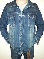 Джинсовая курточка мужская 2510-06