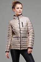 Женская демисезонная куртка Селена Nui Very