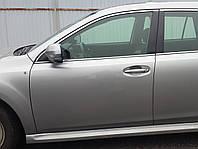 Дверь передняя левая Subaru Legacy, Outback B14, 2009-2014, 60009AJ0309P