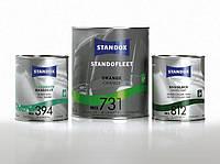 Standox Basecoat - базовая эмаль
