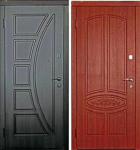 Входные двери, серия Стандарт