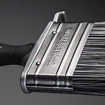 Кисть ANZA Platinum плоская (149550), 50мм, фото 2