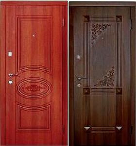 Входные двери, серия Премиум