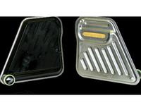 Фильтр АКПП с двумя прокладками Ford Taurus WIX 58815