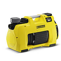 Насосная станция KARCHER BP 4 HOME & GARDEN