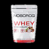 NOSOROG WHEY 1 кг (сывороточный протеин; ксб; концентрат сывороточного протеина; быстрый протеин; ЭКО)