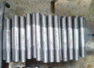 Шпилька М12 ГОСТ 9066-75 для фланцевых соединений