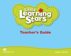 Little Learning Stars Teacher's Guide Pack (Книга учителя)
