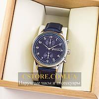 Мужские оригинальные часы Guardo silver blue 04736g-10601, фото 1