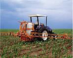 Подбор опрыскивателя для сельскохозяйственных работ