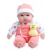 Кукла пупс, мягконабивной, 35065