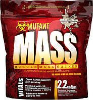 PVL - Mutant Mass (2.2 kg) - cookies & cream