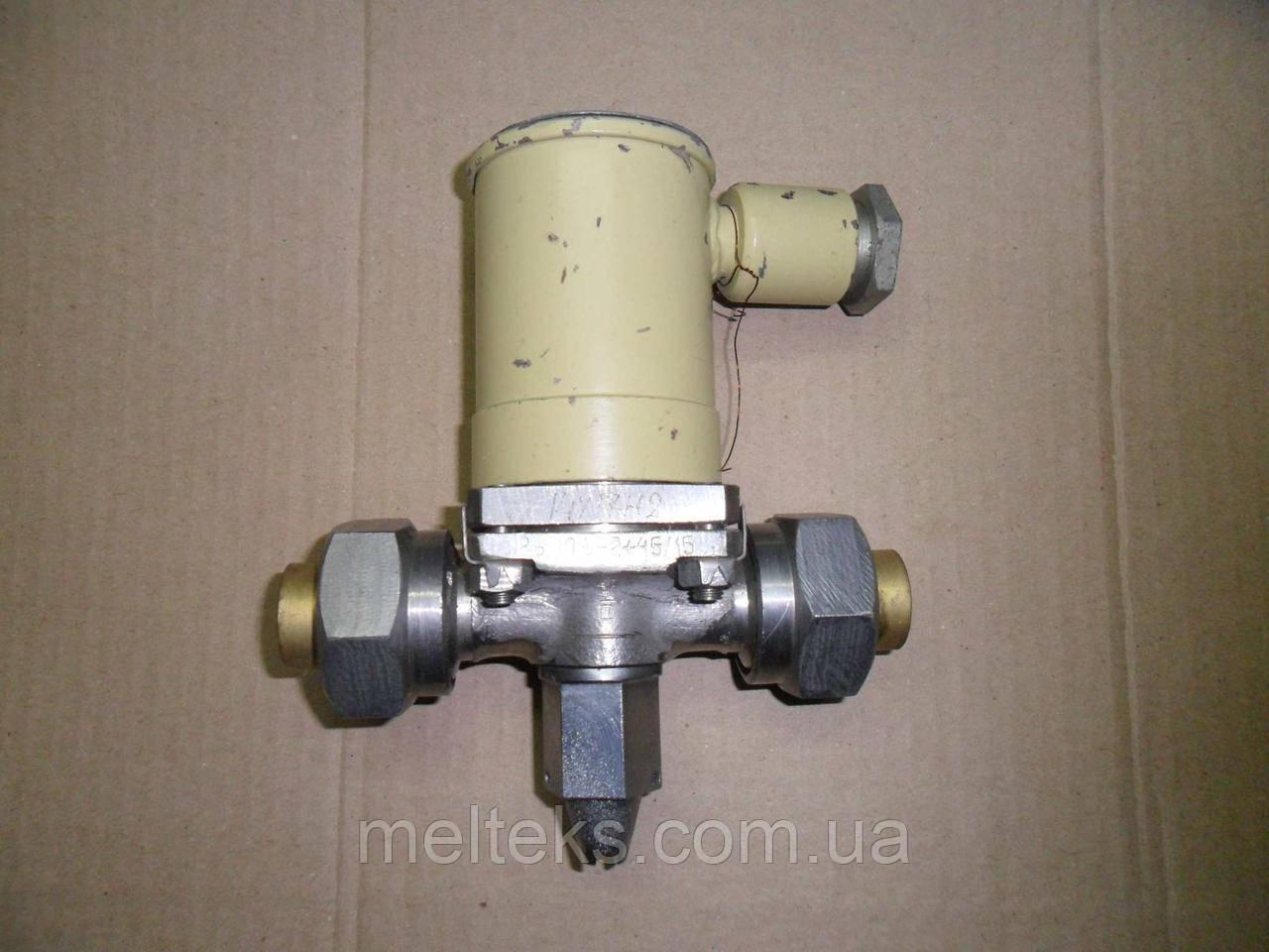 Вентиль клапан Т26198 СВМ 12Ж- С