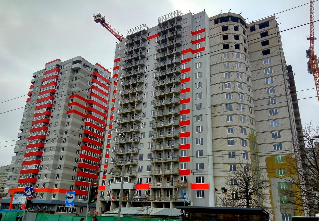 Коммерческая недвижимость харьков цены управлению коммерческой недвижимостью