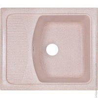 Кухонная Мойка Fosto 58x50 SGA-806 страда (14038)