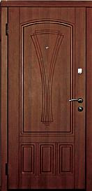 Вхідні двері Каскад серія Стандарт модель Марсель