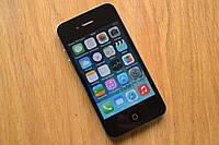 Apple Iphone 4 32Gb Black Neverlock Оригинал!