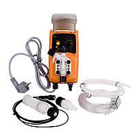 Дозирующий насос Emec универсальный 1 л/ч c ручной регул. (VACL1501)