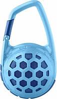 JAM Акустика JAM Hangtime Bluetooth Speaker Black (HX-P140BK-EU)